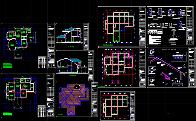 Apartment Floor Plans Dwg dwg autocad drawing