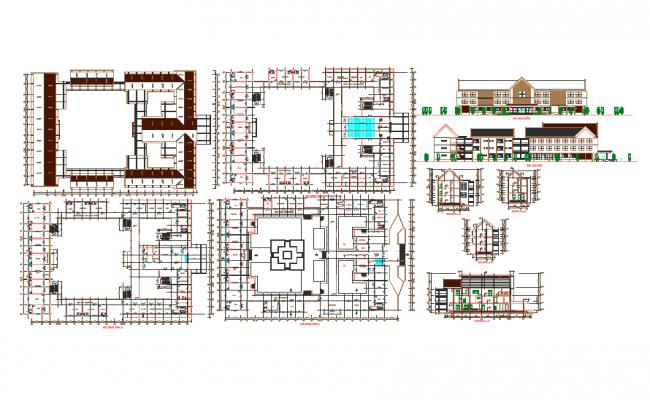 Hospital Design Concepts - 0425